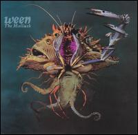 Ween - The Mollusk (1997)
