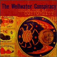 Wellwater Conspiracy - Declaration of Comformity on Third Gear (1997)