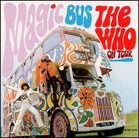 The Who - Magic Bus 12inch (1968)
