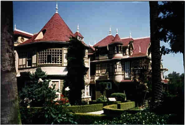 Winchester Mansion 2