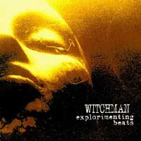 Witchman - Explorimenting Beats CD on Deviant