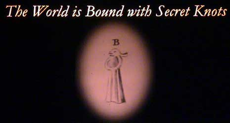 The World Is Bound With Secret Knots - The Museum Of Jurassic Technology