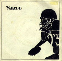 Yazoo - Only You 7inch