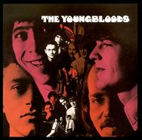 Youngbloods - s/t on Edsel (1967