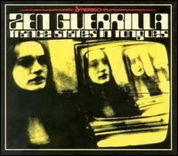 Zen Guerrilla - Trance States In Tonuges on Sub Pop (1999)