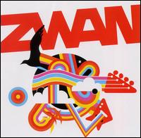 Zwan - Mary Star Of The Sea (2003